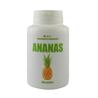 Tige ananas 200 gélules 280 mg