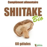 Shiitaké Bio AB 60 gélules végétales 230 mg