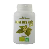 Reine des prés Bio AB 200 gélules végétales 215 mg