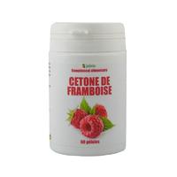 Cétone de framboise 60 gélules de 175 mg