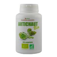 Artichaut Bio AB 200 comprimés 400 mg