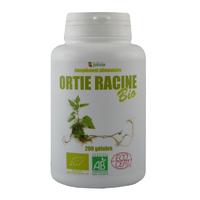Ortie racine Bio AB 200 gélules végétales 210 mg
