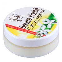Beurre de Karité coco Monoï Bio 150 ml