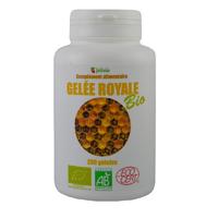 Gelée royale Bio AB 200 gélules 350 mg