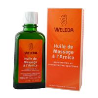 Huile de massage à l'Arnica 100 ml