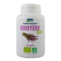 Bruyère Bio AB 200 gélules 250 mg