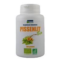 Pissenlit  Bio AB 200 gélules végétales 250 mg
