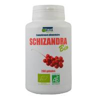 Schizandra Bio AB 200 gélules 250 mg