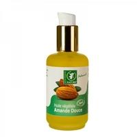 Huile végétale Amande douce Bio 50 ml