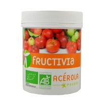Acérola Bio poudre 100 g