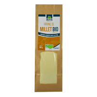 Farine de Millet Bio AB 500 g