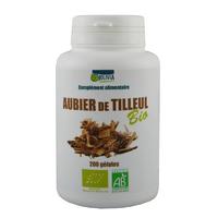 Aubier de Tilleul Bio AB 200 gélules 250 mg