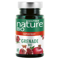 Grenade Bio AB 60 gélules 430 mg