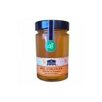 Miel d'Acacia Bio 400g