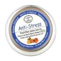 Pastille Anti-Stress sans sucre 45g