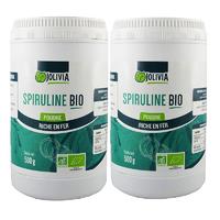 Spiruline Bio poudre 1 kg