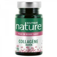 Collagène marin 90 comprimés 400 mg