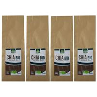 Chia Bio AB 2 kg (4x500g)