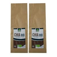 Chia Bio 1 kg (2 x 500 g)