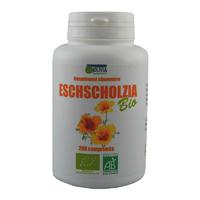 Escholtzia (Eschscholzia) Bio AB 200 comprimés 400 mg