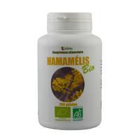 Hamamélis Bio AB 200 gélules végétales 200 mg