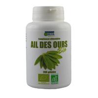 Ail des ours Bio AB 200 gélules végétales 280 mg