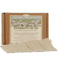 Bouillotte de lin® naturel des Flandres