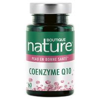 Coenzyme Q10  60 gélules végétales