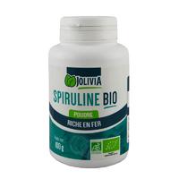 Spiruline Bio AB poudre 100 g