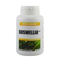 Boswellia ++ extrait 180 gélules 250 mg