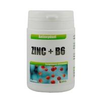 Zinc + B6 gélules 14,4 mg