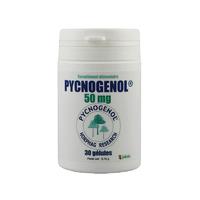 Pycnogenol® 30 gélules de 50 mg