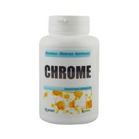 Chrome 180 gélules 25 µg