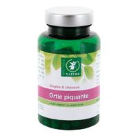 Ortie piquante 90 gélules végétales 220 mg