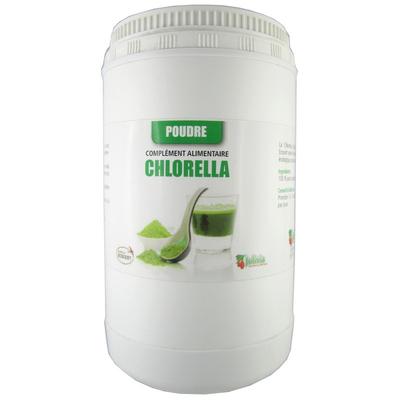 Chlorella-ecocert-500-g