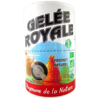 Gelée-royale-Bio-30-g