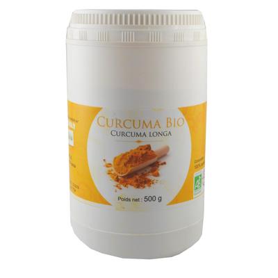 Curcuma-bio-pot-500-g