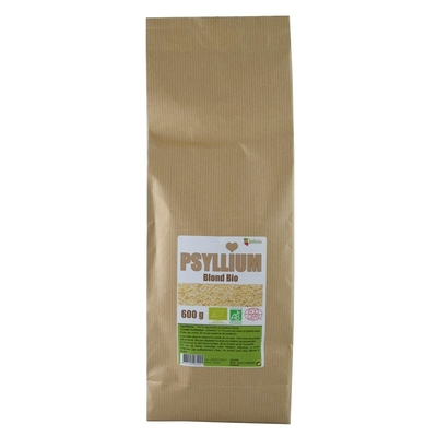 Psyllium bio 600 g
