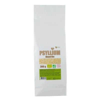 Psyllium bio 300 g