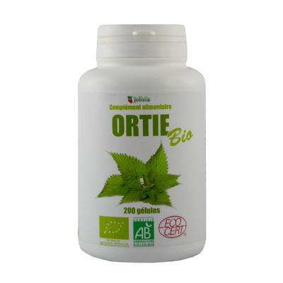 Ortie-bio-200-gel