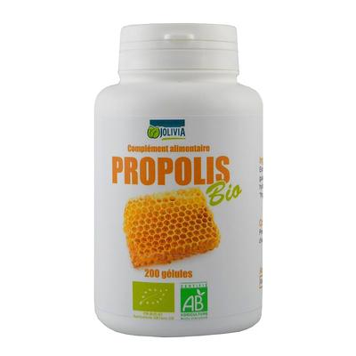 Propolis-bio-200-gel