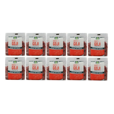 Goji Tibet Sungreen 2kg new