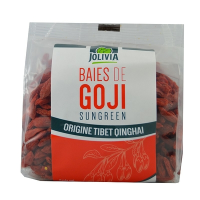 Goji Tibet Sungreen 200g