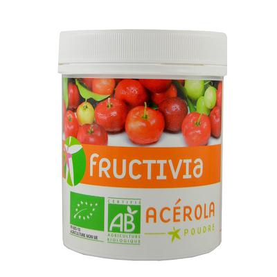 Acérola-Bio-poudre-100g