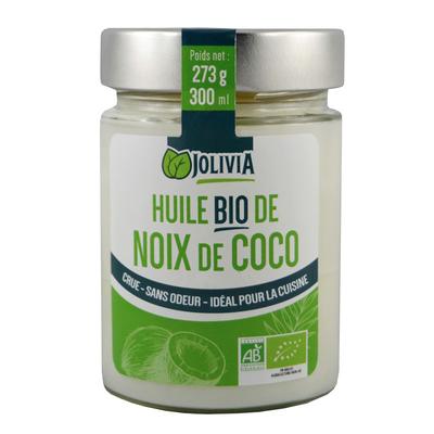 Huile-Bio-de-coco-300ml