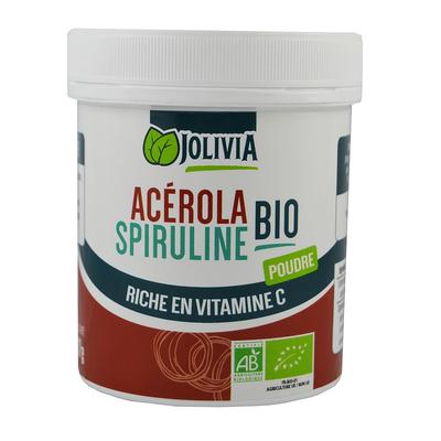 Acérola-et-Spiruline-Bio-100-gr