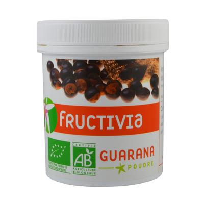 Guarana-Bio-poudre-100g