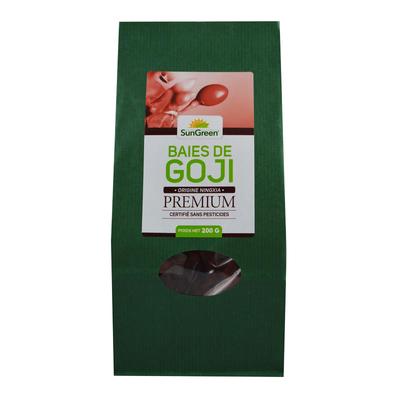 Goji-Ningxiapremium-sungreen-200g