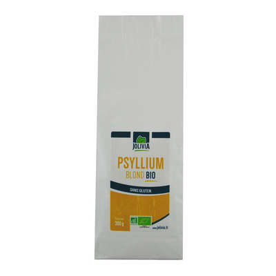 Psyllium-bio-300-g