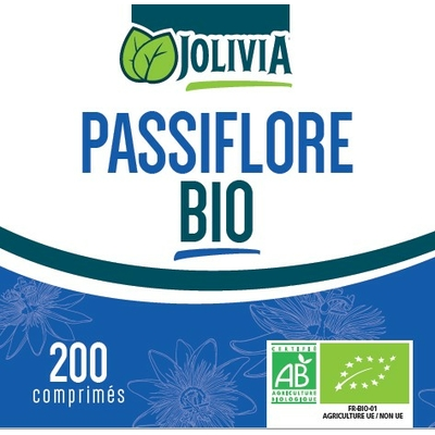 Passiflore bio 200 comp